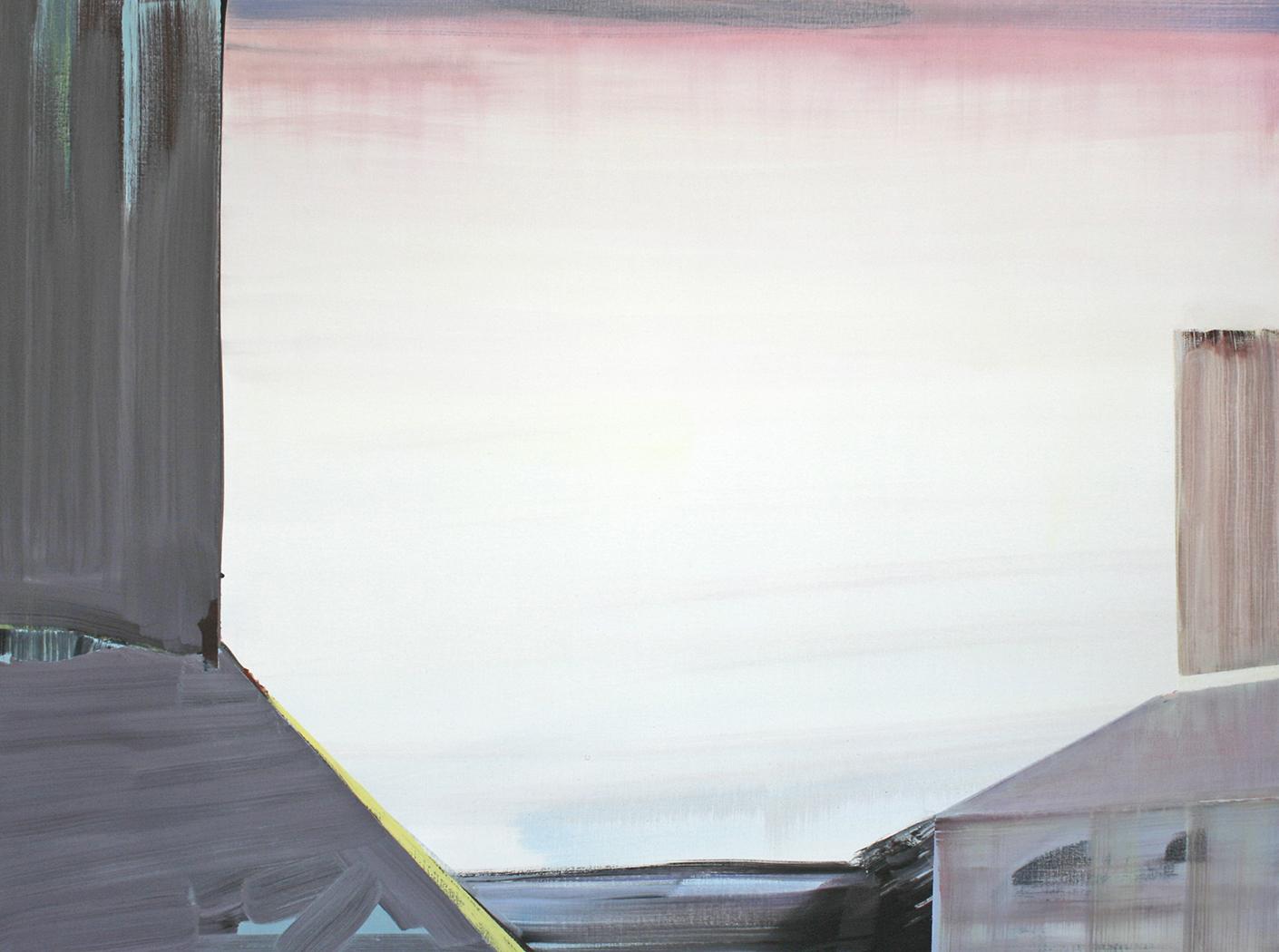 2014 oilpaint on canvas 120 x 160 cm