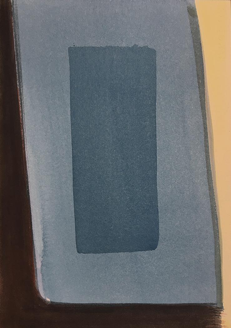 2018 aquarel 35x24 cm