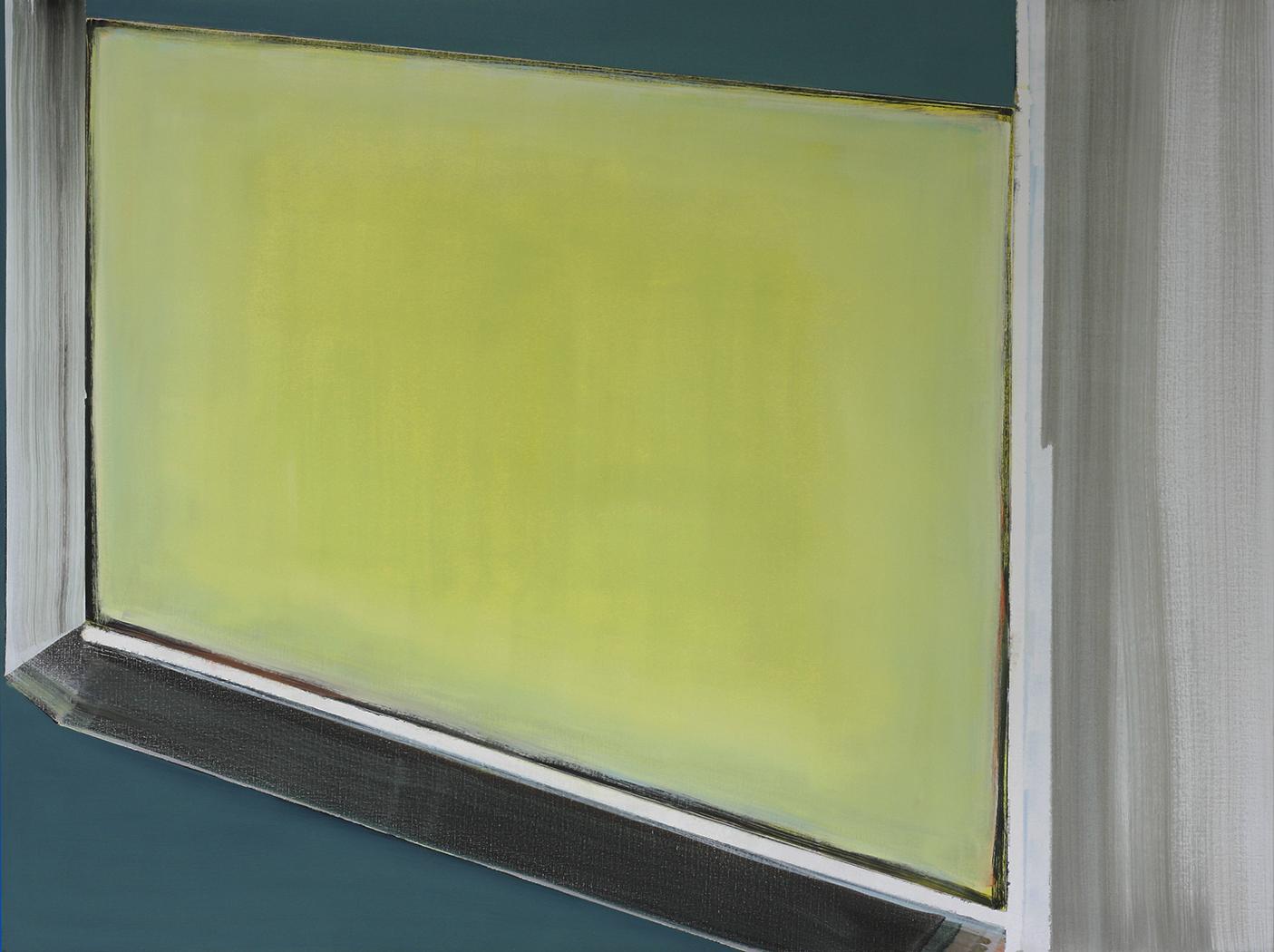 2e versie schilderij 2017 olieverf op linnen 120 x 160cm