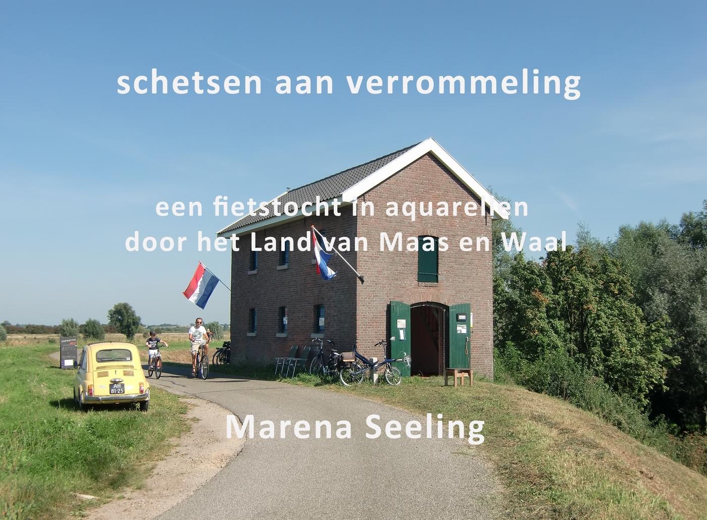 location Dijkmagazijn