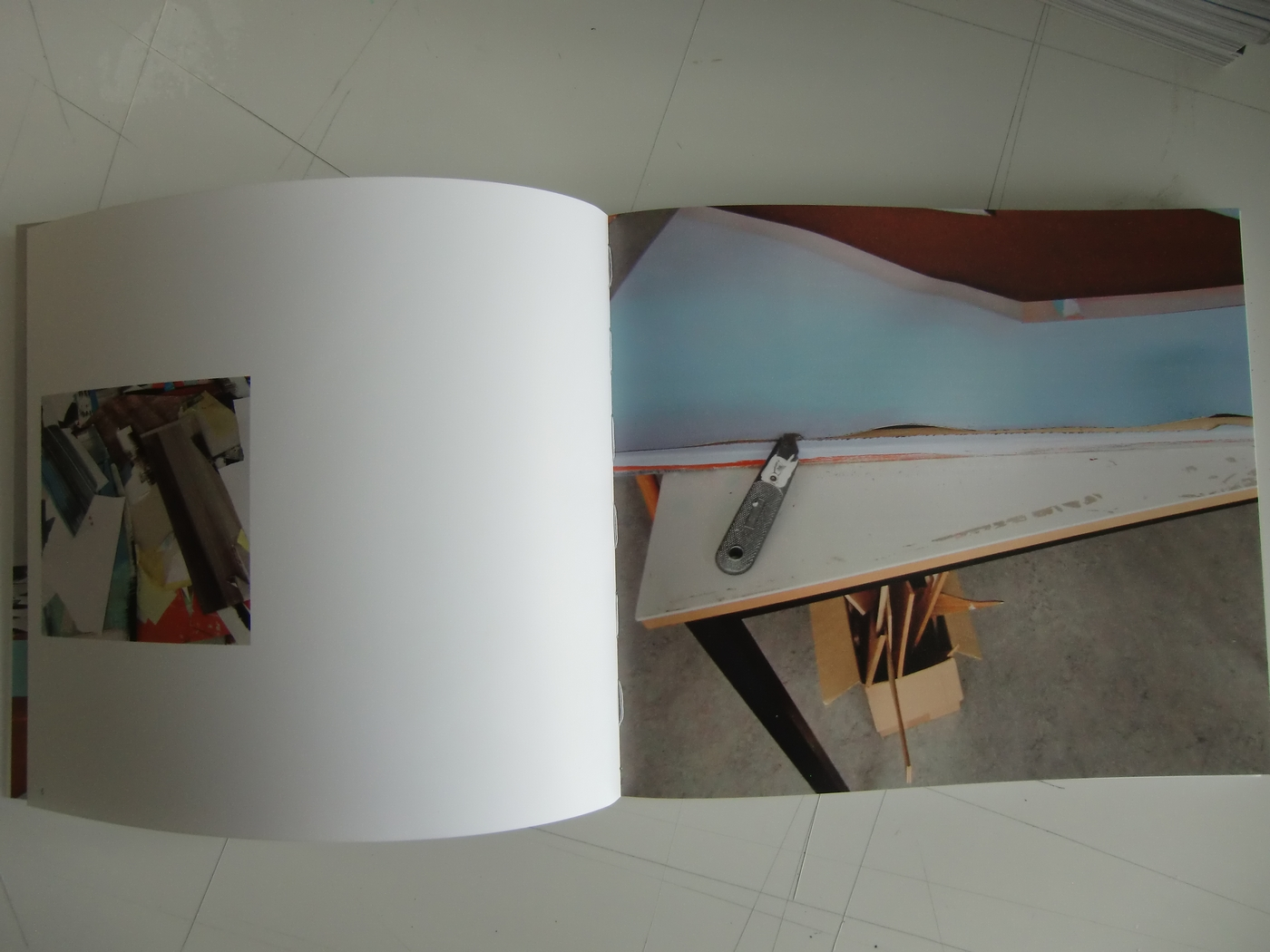 Oscar Lourens concept & design, drukkerij Tienkamp lithography & print